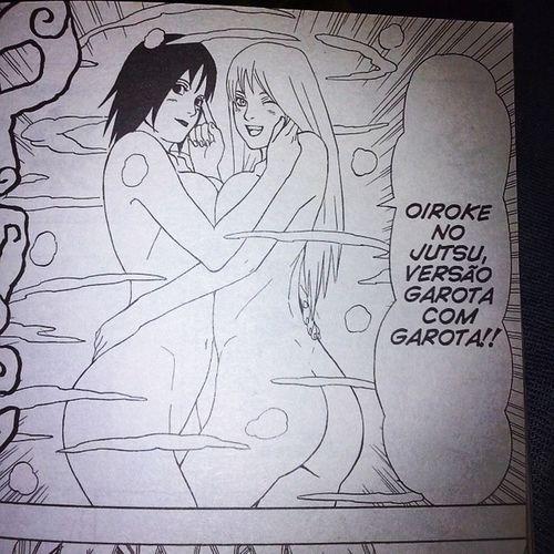Naruto Hentay Hq Books livros comic manga leb lgbt love bsb like sexy hot zueira kk