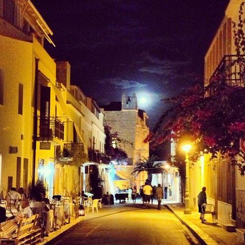 Night Sky Sanvito Couscousfest Igerspalermo Igers Instamood Instatravel Sicily Sea