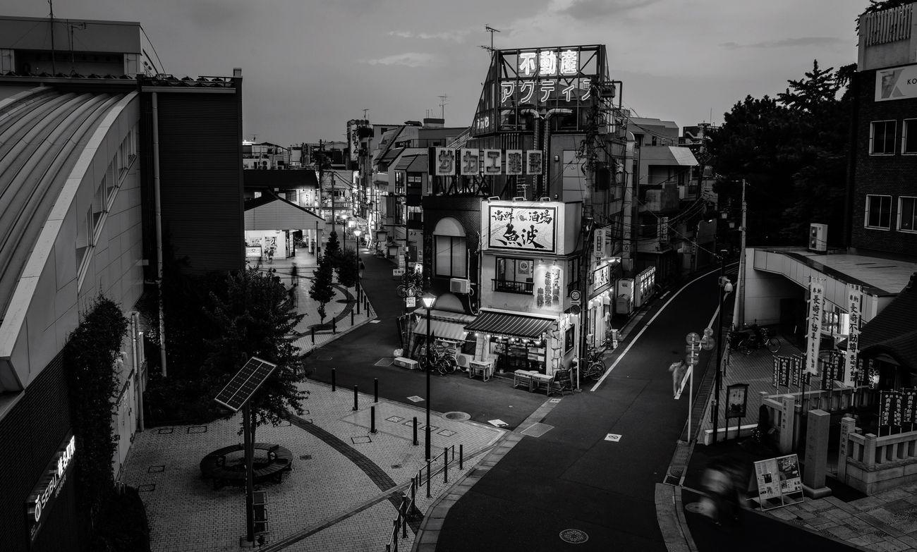 Tokyo, Japan,