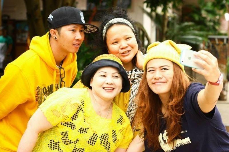 Smile Prang3yod