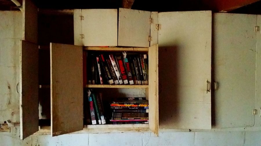 Abandoned Books Abandoned Books Abandoned Places Abandoned Buildings Abandoned House Abandoned & Derelict
