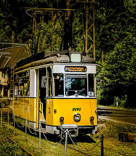 #Kirnitztalbahn #Sachsen #Germany #JS-KarowMedia #photography #tram #train