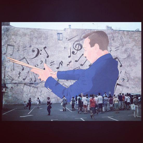Sketch for a mural No Babylon Design Studio Mural Portrait Sketch Graffiti Music Musician Drummer Wall