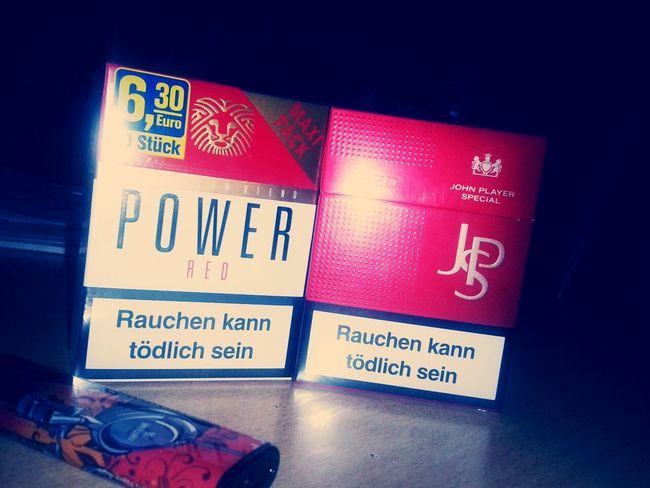 Power vs. JPs? ♡
