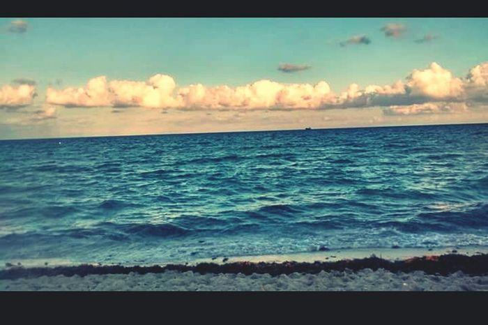 Miami Beach Oceanside Calming