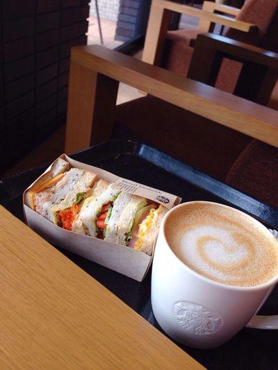 Soy Latte Coffee Break My Style