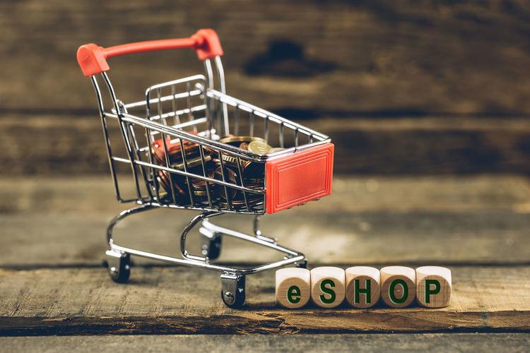 Stock Shopping