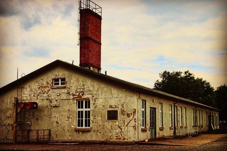 Sachsenhausen  Sachsen Concentrationcamp GERMANY🇩🇪DEUTSCHERLAND@ Orianenburg
