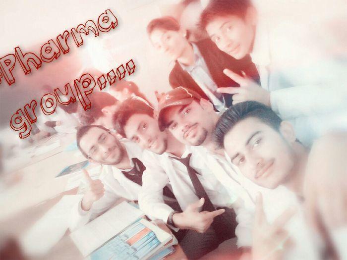 My Group.....
