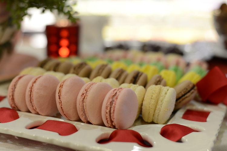 Cakes Close-up Colourful Cake Dessert Eyeem Food  Focus On Foreground Macaroon Macaroons Sweet Food