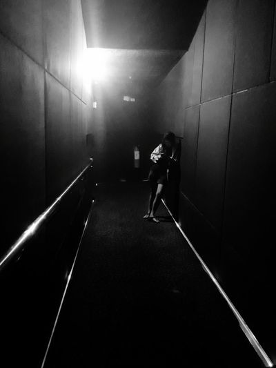 please look at me cause i see you clearly Inspirations Shadow Blackandwhite Light Illumination Full Length Sport Men Entryway Exit Sign