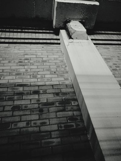 Wall - Building Feature Cracks Waterleak Monochrome Photography Taking Photos Eyemnewbie Messing About Huaweiphotography