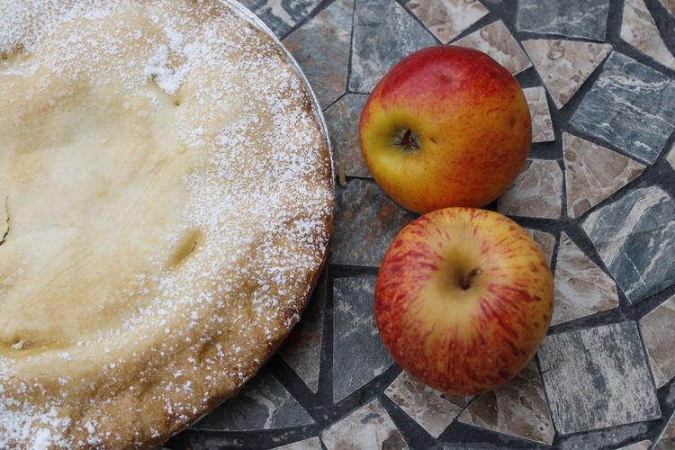 Apple Pie Fruit
