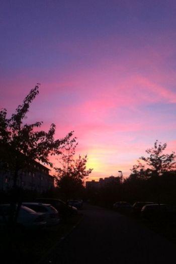 This amazing sky? Nature Sky Amazing First Eyeem Photo