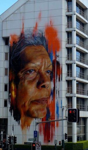 Indien Street Streetphotography Streetart UrbanART