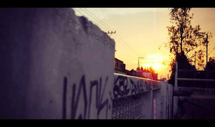Fine Art Photography My Fotography Atardecer Skatepark Creations  Beautiful