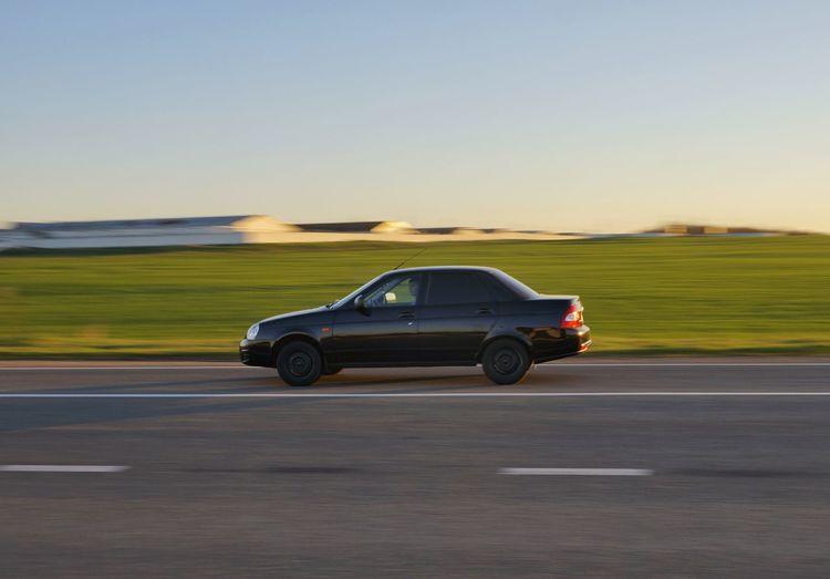 Speed Rural