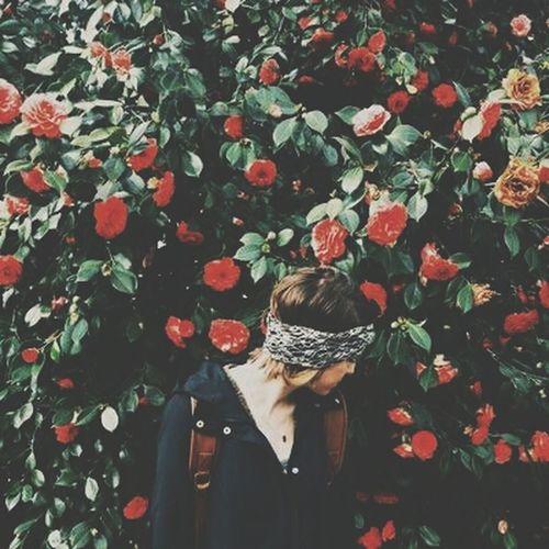 Life Flowers Today's Hot Look Feelings