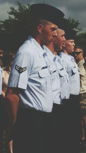 USAF Myairman Love