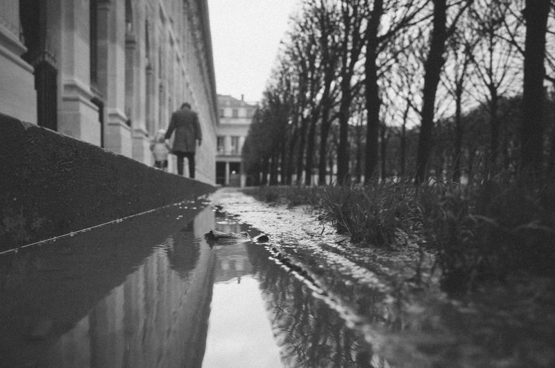Reflection Blackandwhite Monochrome Streetphotography