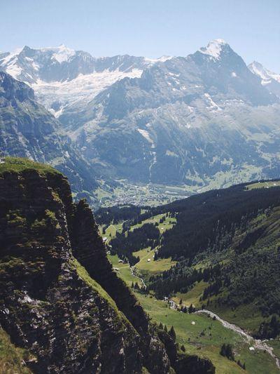 2008 Summer Vscocam Switzerland
