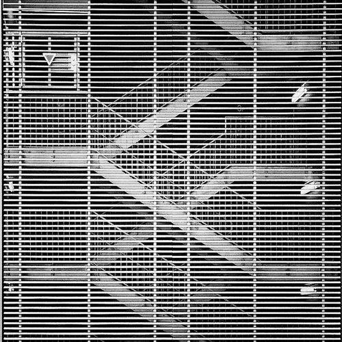 Stairs through the lines TheMinimals (less Edit Juxt Photography) AMPt_community NEM Black&white EyeEm Best Shots