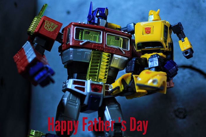 Happy Father's Day to all the great fathers out there! Anarchyalliance ACBA Realmofcollectors Toyboners Epictoyart Toysaremydrug Toyunion Rebeltoysclub Toysphotogram Toyart Toydiscovery Toyrealm Toyslagram Toyrevolution Toyartistry_elite Toysyn Toycommunity Plastic_addict Toyplanet Posethemshits Justanothertoygroup Toygroup_alliance Transformerstoys Toptoyphotos Toyphotographer