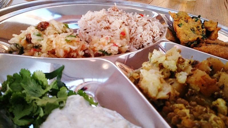 Make It Yourself indian cooking class Ayurveda (c) 2015 Shangita Bose All Rights Reserved
