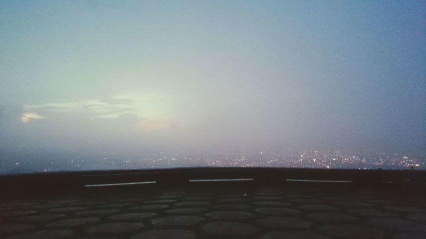 Landscape Nightphotography View