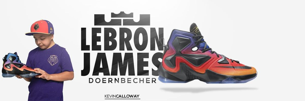 Made by me. Basketball Doernbecher Fashion Graphic Design Lebron Lebron James Shoe Style First Eyeem Photo
