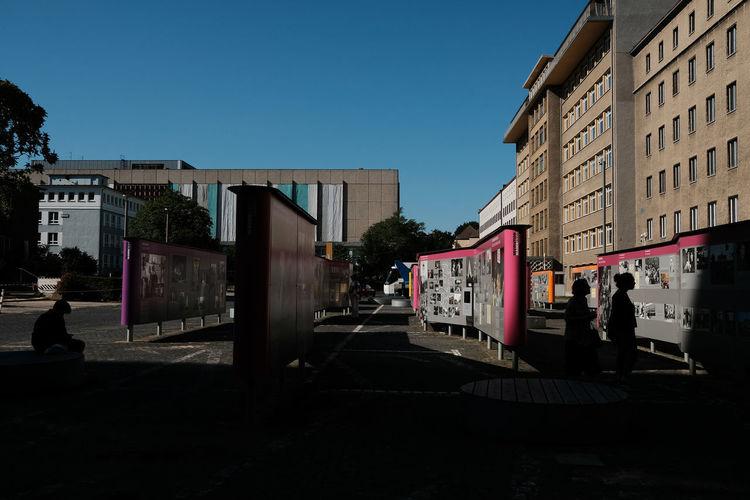 Berlin Stasi