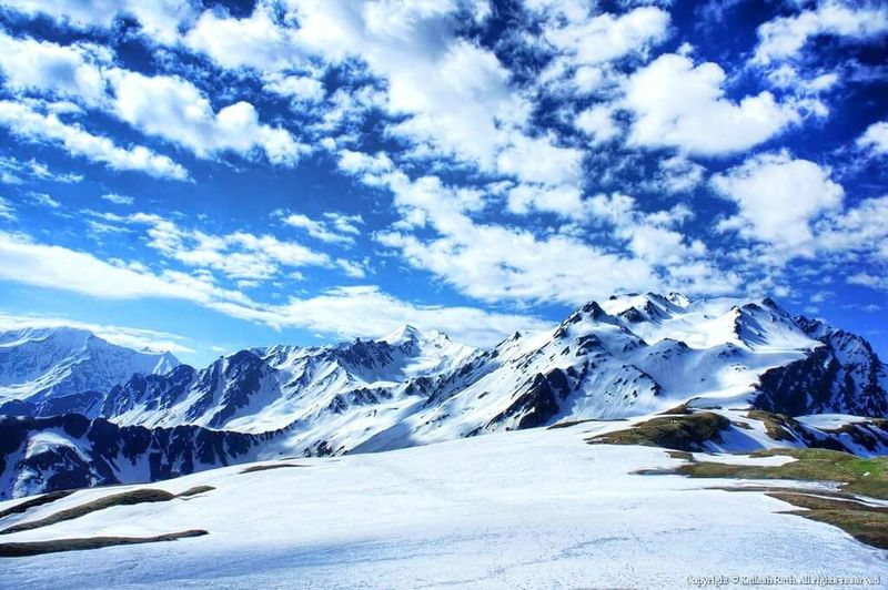 Mountain Snow Cold Temperature Winter Cloud - Sky Landscape Beauty In Nature Sky Mountain Range Nature Beauty In Nature Travel Destinations Nature Snow Sports