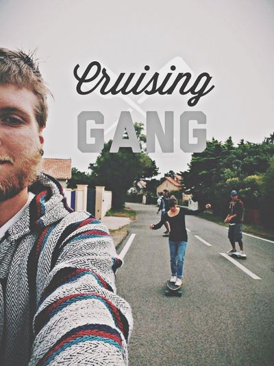 Cruising With my mates! From Where I Stand