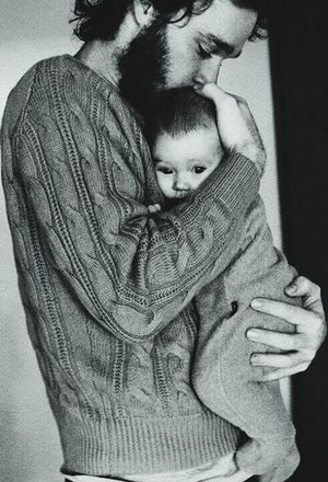 Soon i'll hold you like this! ♥ Jehad