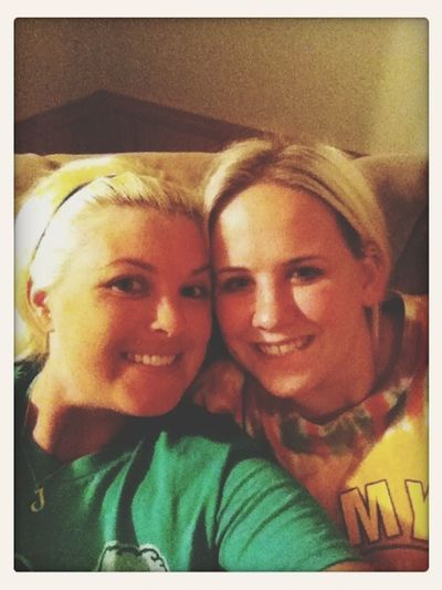 Me & my Casey Mae!!!