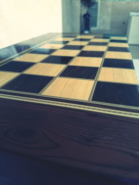 Table Game Backgammon Pool Area Relaxing