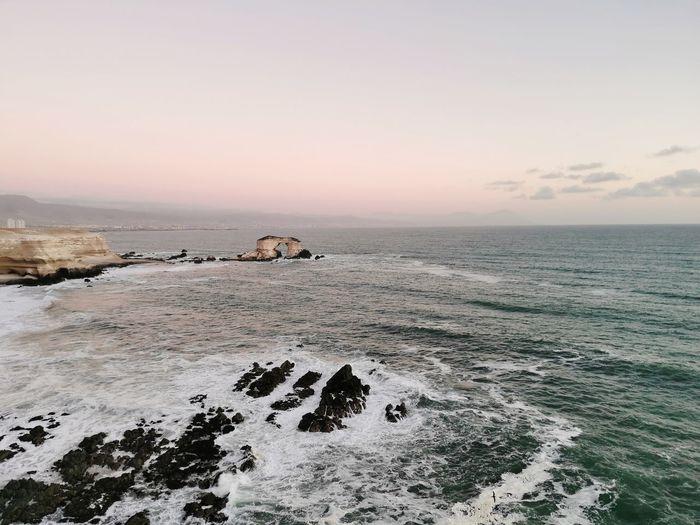 Photo taken in Antofagasta, Chile