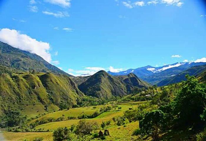 Colombia Landscape Landscape_photography Mountain View