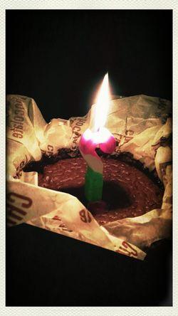 許個願吧~對自己新的一年有什麼新期許^^ Hope