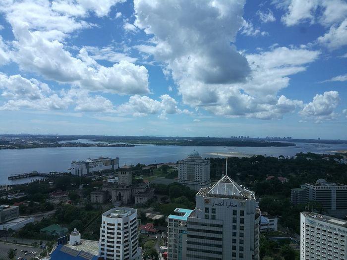 Johor Straits