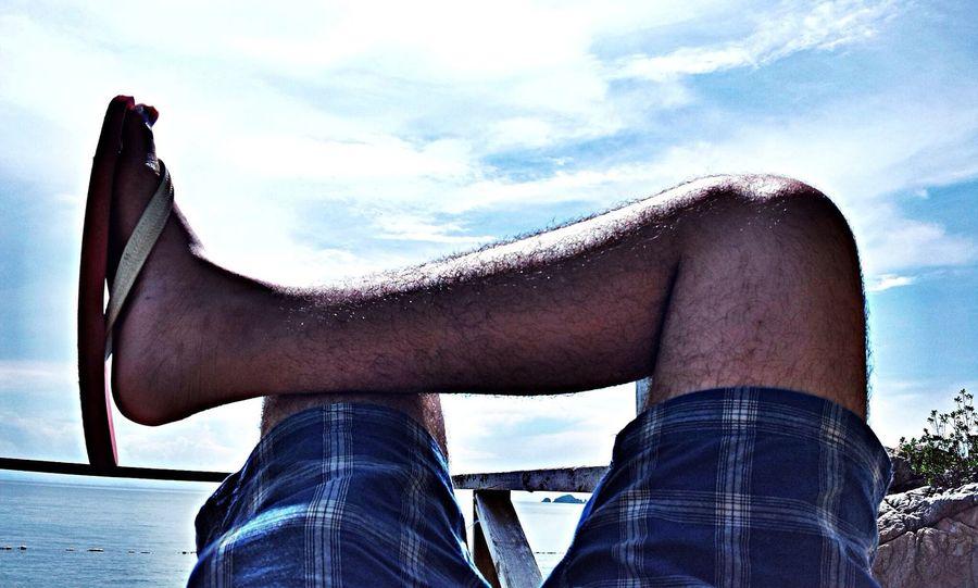 I got the summer time... Summer ☀ Beach Cool