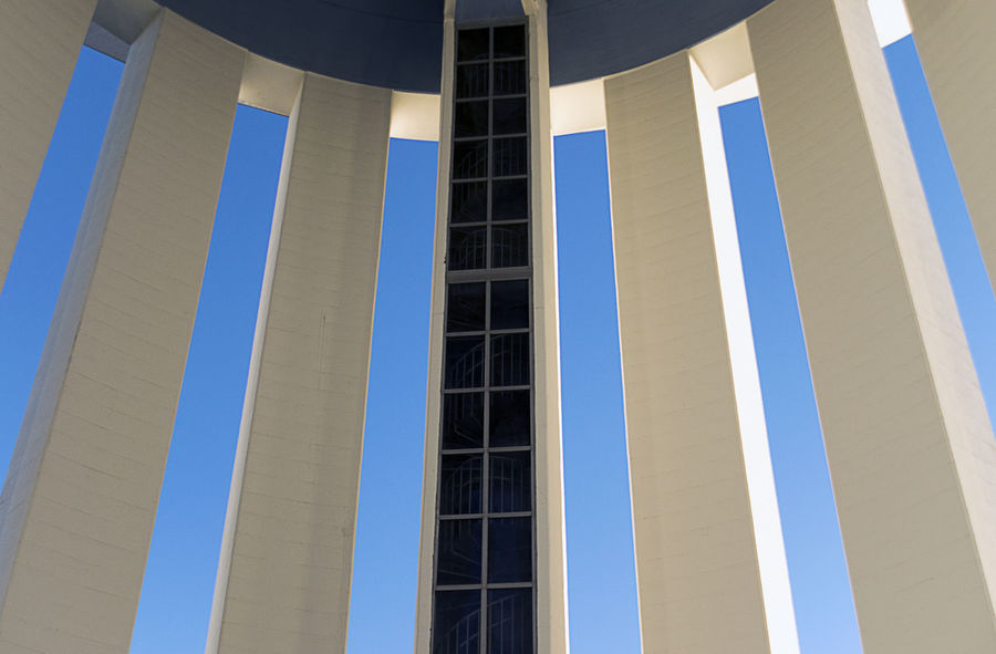 Abstract Abstract Photography Abstractarchitecture Architecture Blue Building Exterior Built Structure Close-up Day Low Angle View No People Outdoors Water Tower