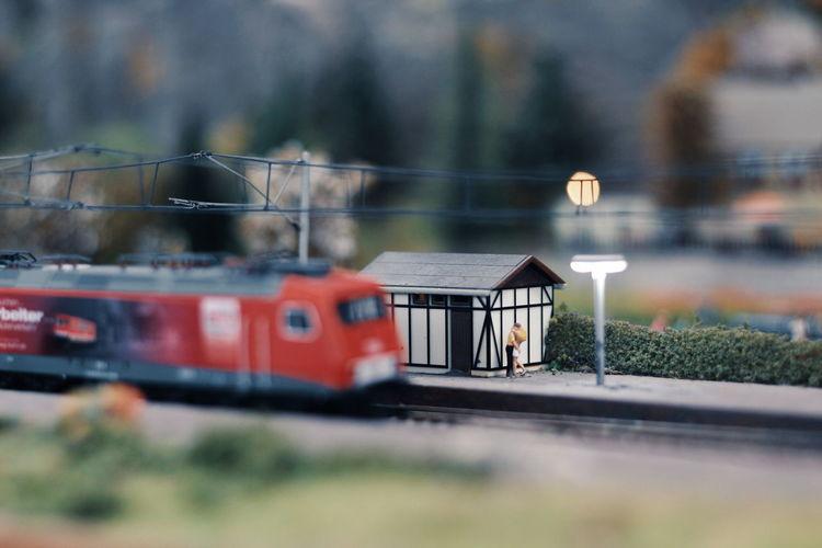 Miniature H0 H0
