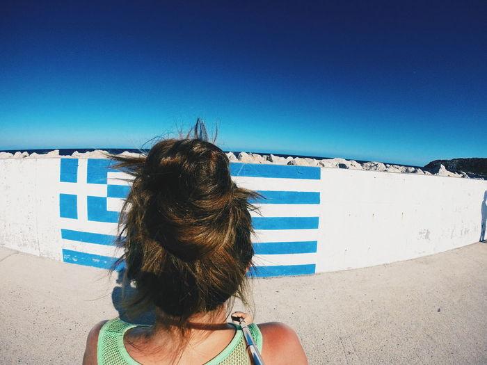 Feel The Journey Rhodes Greece