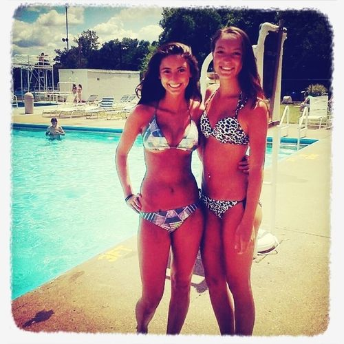 Why can't it be summer year round....#flashbackFriday @taylorcnewman