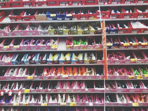 wish that you have a million of shoes? Shopping Quality Time Partytime In Heaven