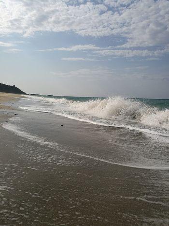 Settembre Beach
