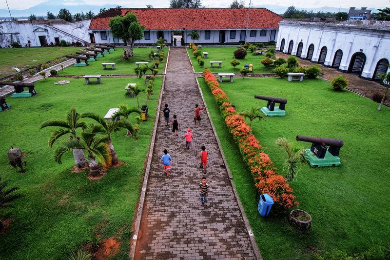 Bengkulu-Indones