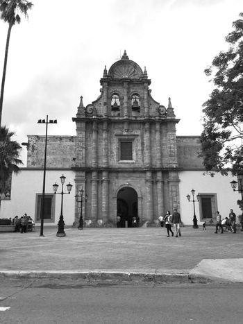 Fe y Paz. Ciudad Guzman Hidden Gems