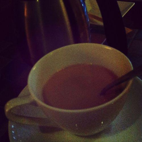 Relaxing Tea Time Happy Life night tea